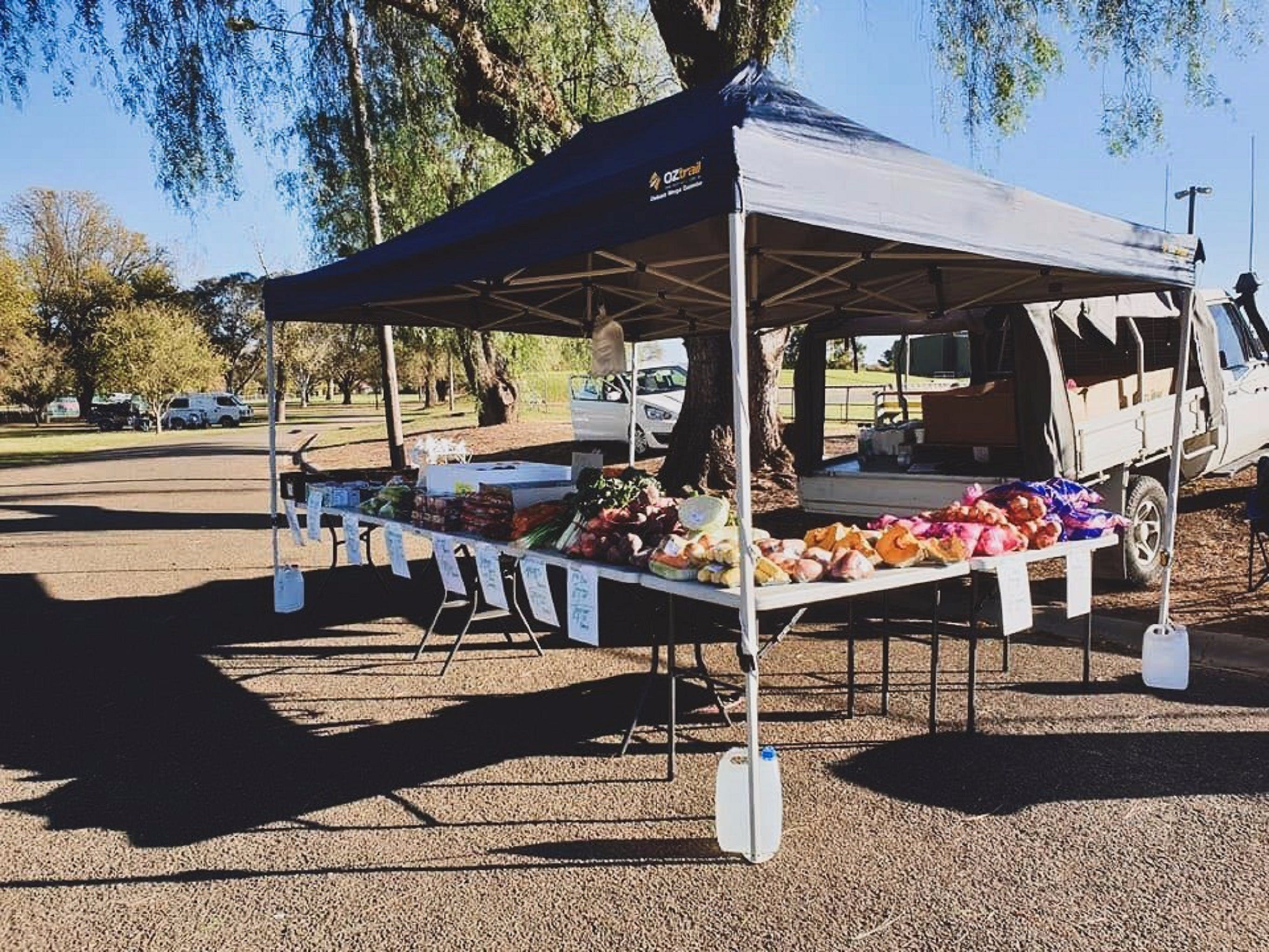 Cootamundra Girl Guides Markets - VIC Tourism