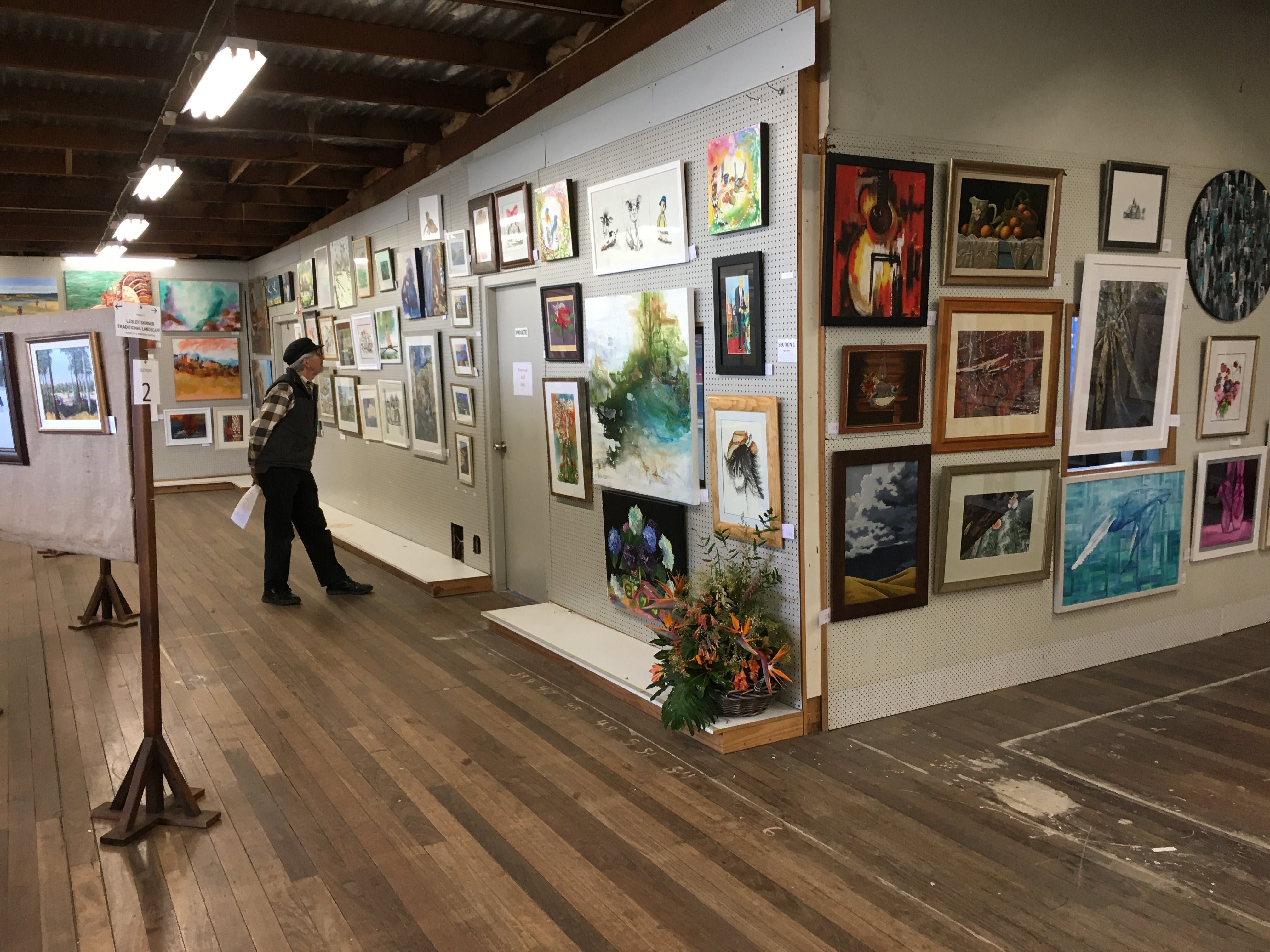 Dungog Arts Society Annual Exhibition - VIC Tourism