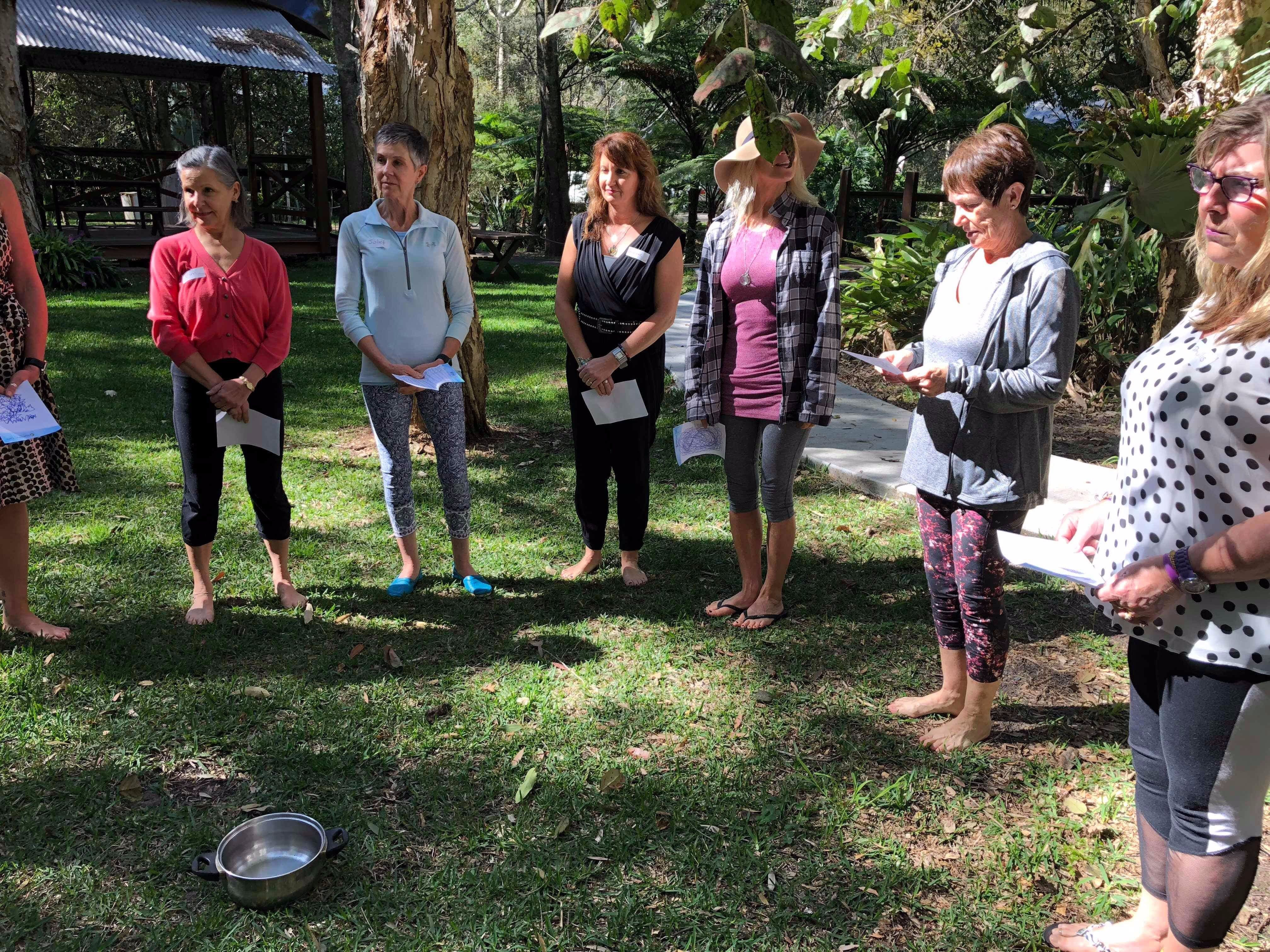 Empowering Women Weekend Wellness Retreat - VIC Tourism
