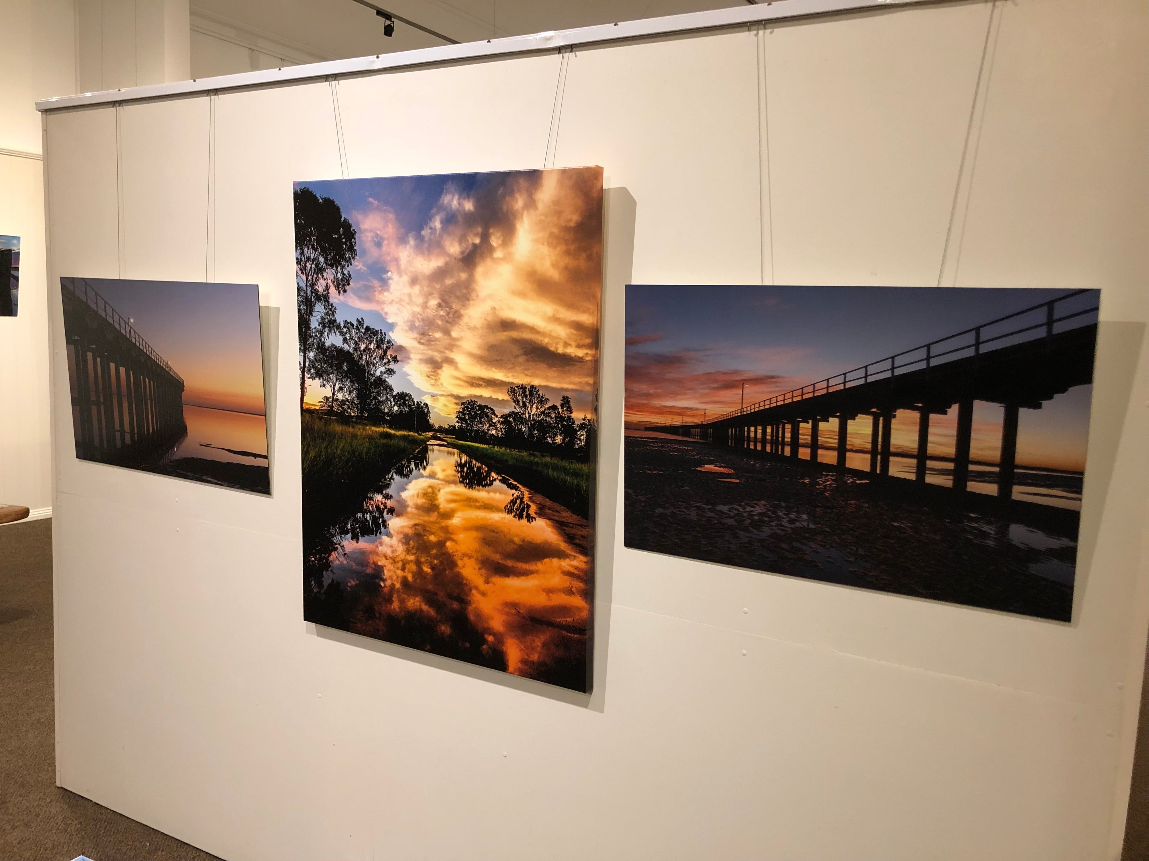 Faith Hope and Love - Photographic Exhibition - VIC Tourism