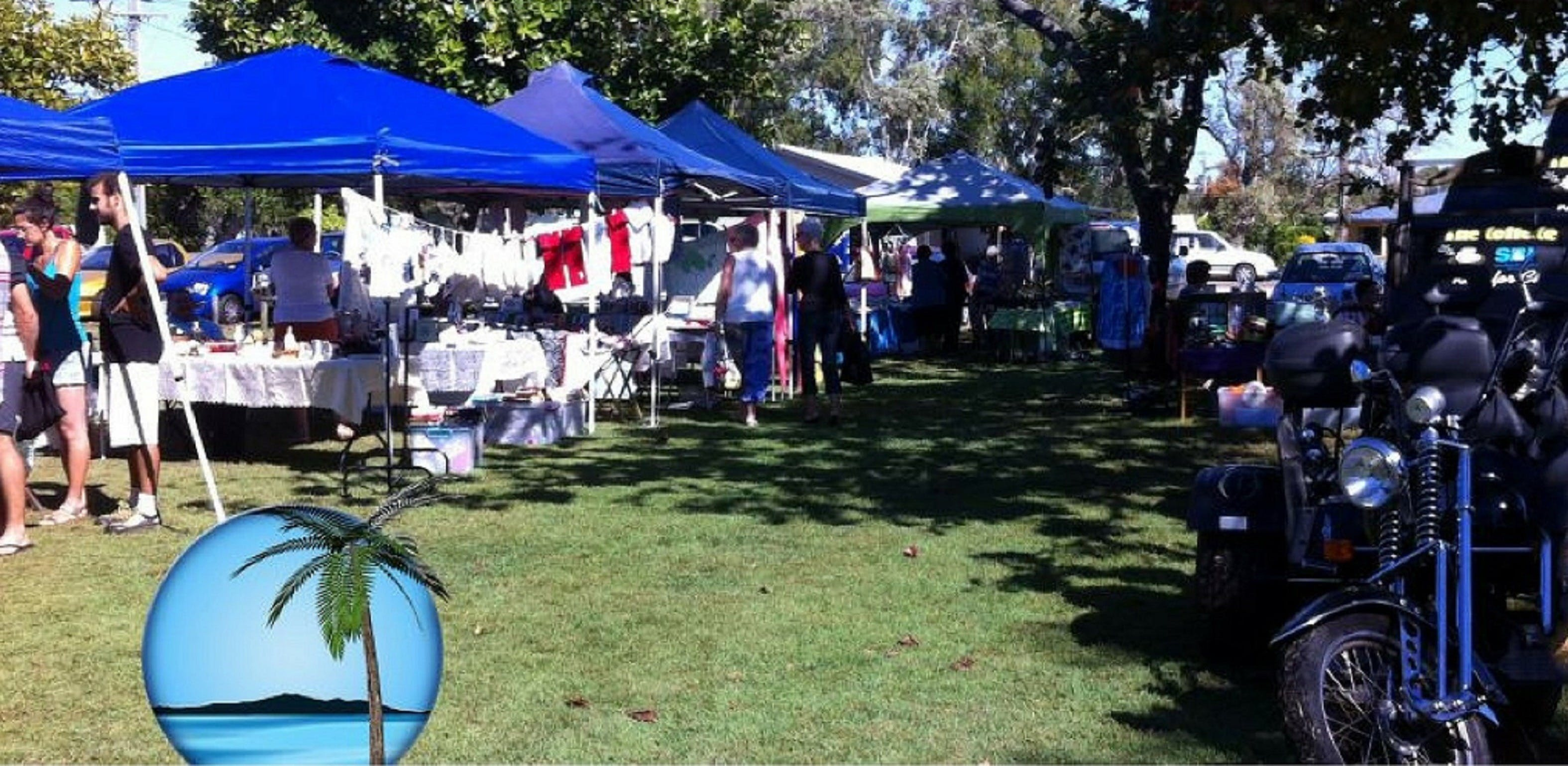 Forrest Beach Market - VIC Tourism