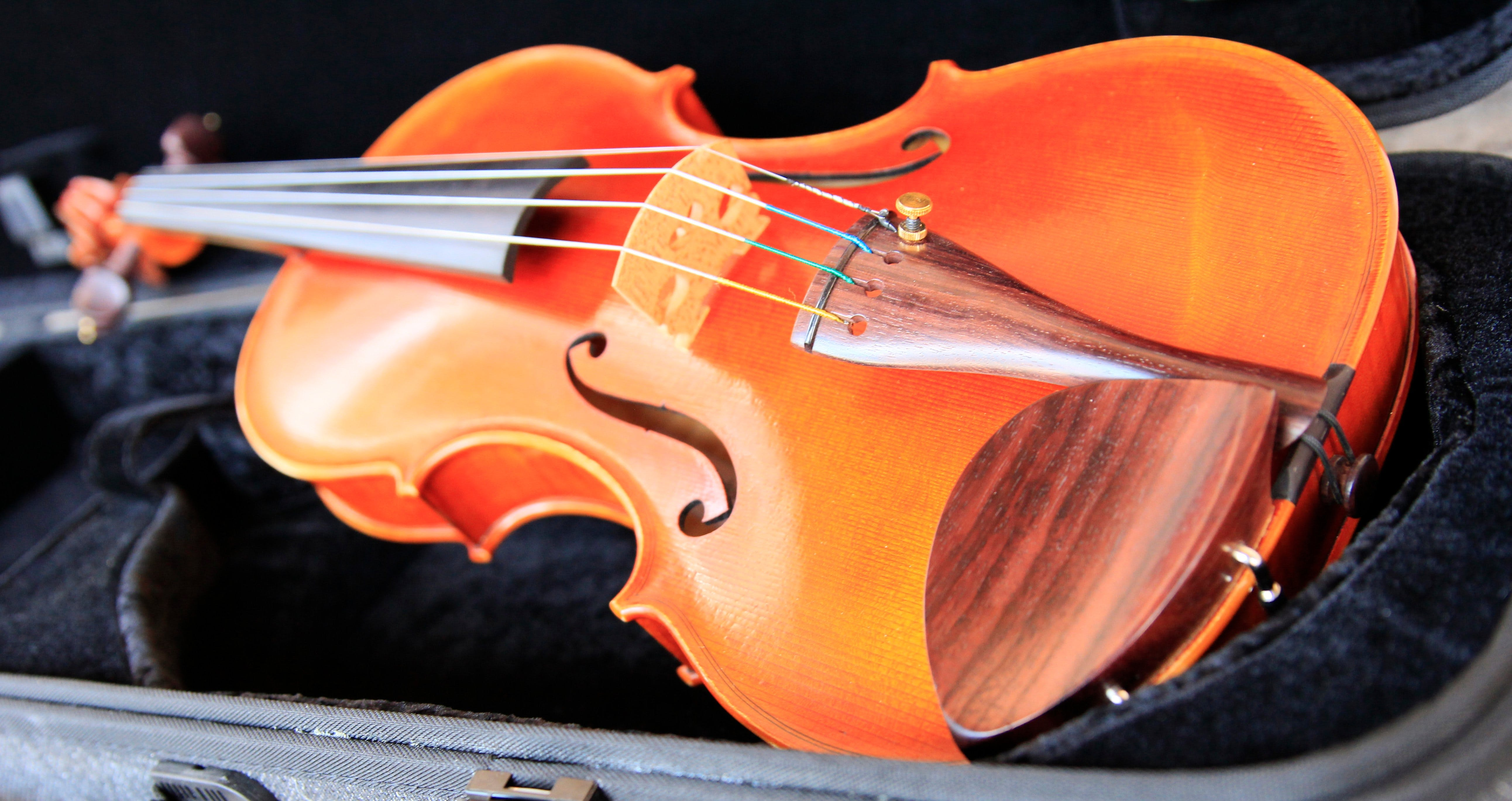 Kendall National Violin Competition Finals Weekend - VIC Tourism