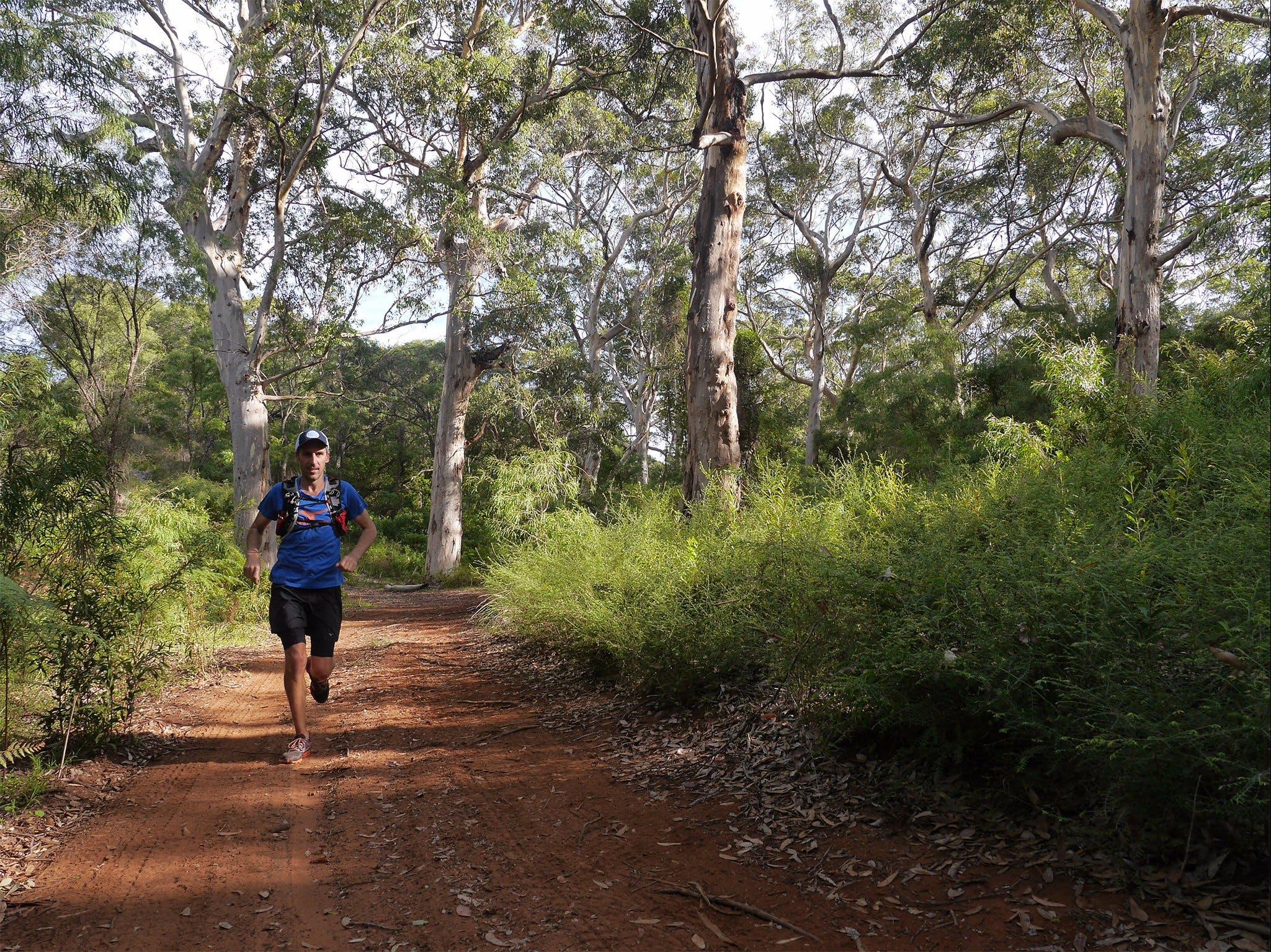 Margaret River Ultra Marathon - VIC Tourism