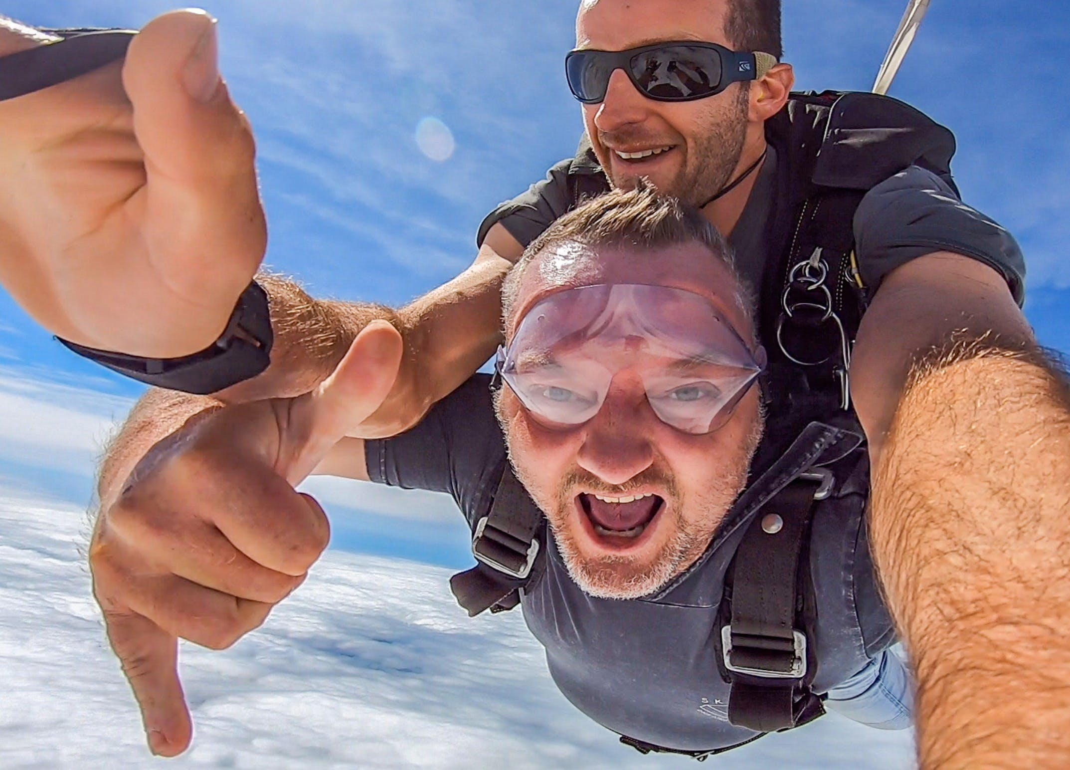 Skydive Bourke - VIC Tourism