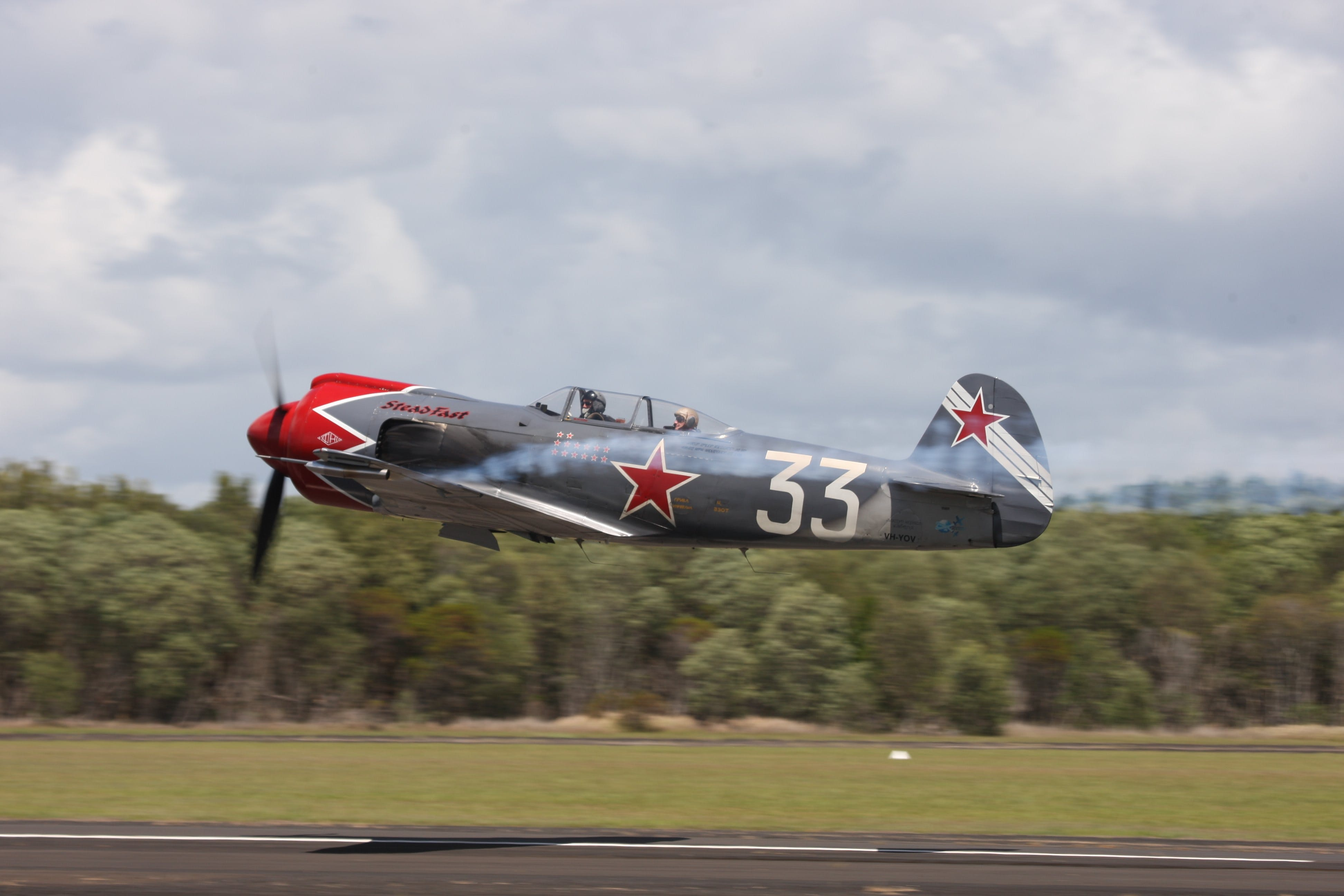 The Great Eastern Fly-In - VIC Tourism