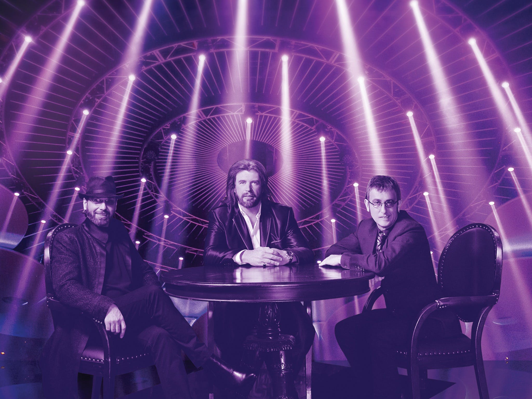 The Australian Bee Gees Show - 25th Anniversary Tour - Queanbeyan - VIC Tourism