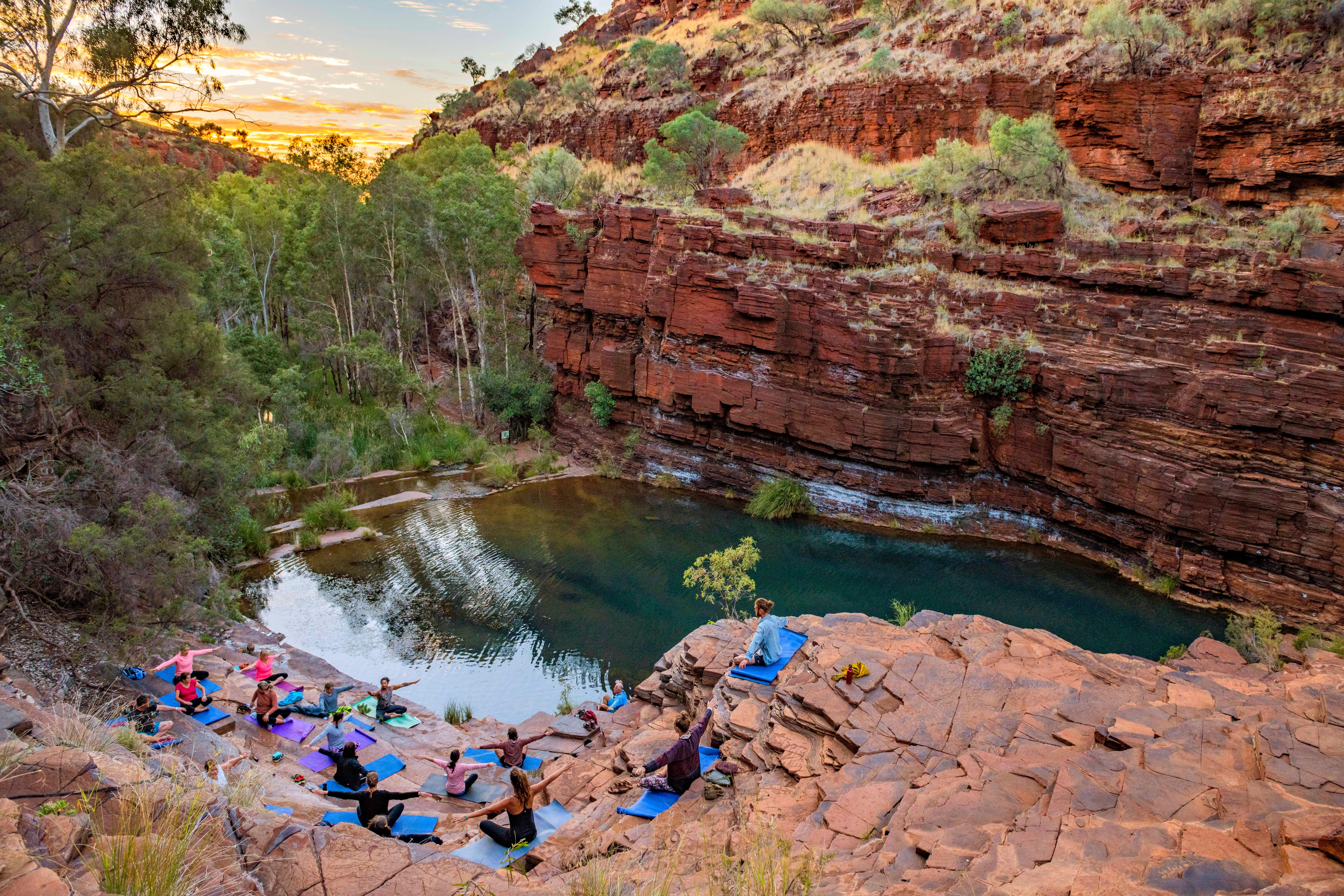 The Karijini Experience - VIC Tourism