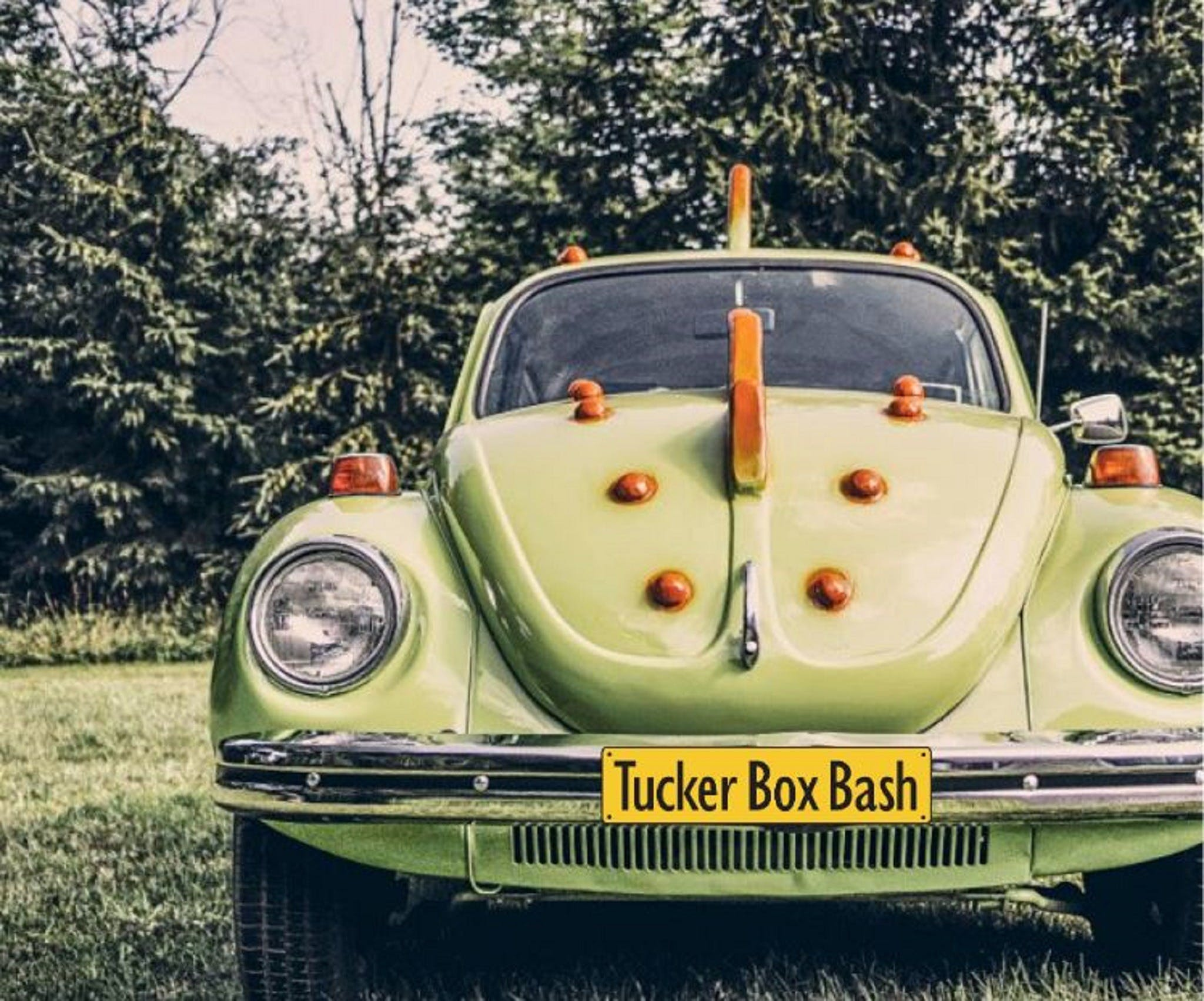 Tucker Box Bash - VIC Tourism