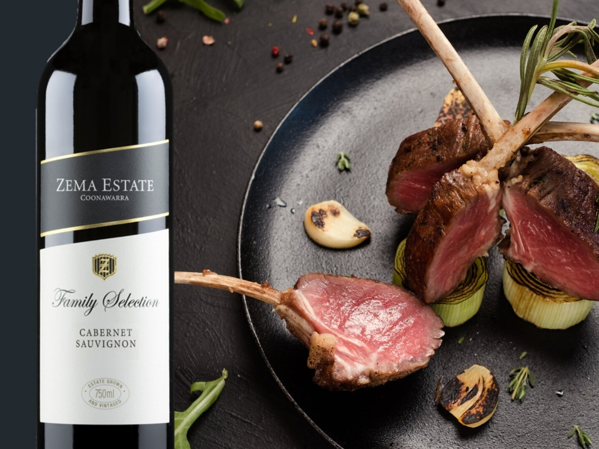 Zema Wines  a Royal Degustation - VIC Tourism
