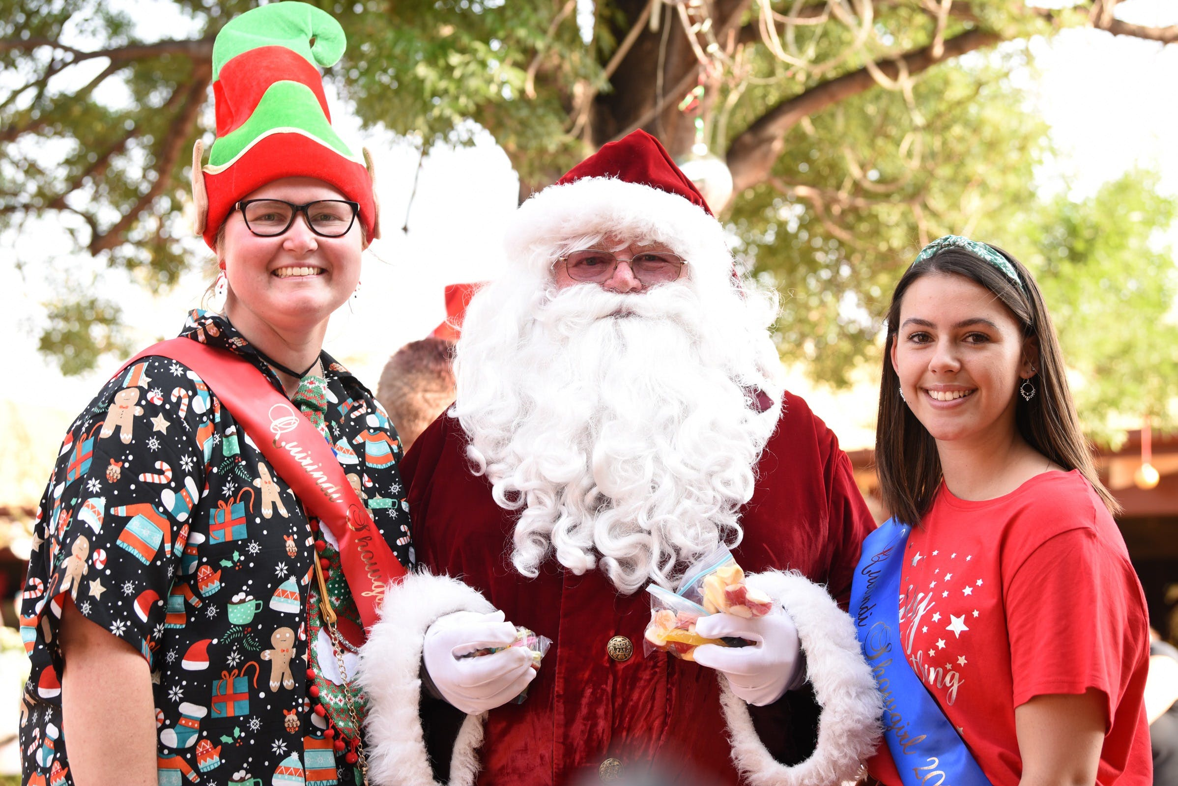 Christmas on the Plains - Quirindi - VIC Tourism
