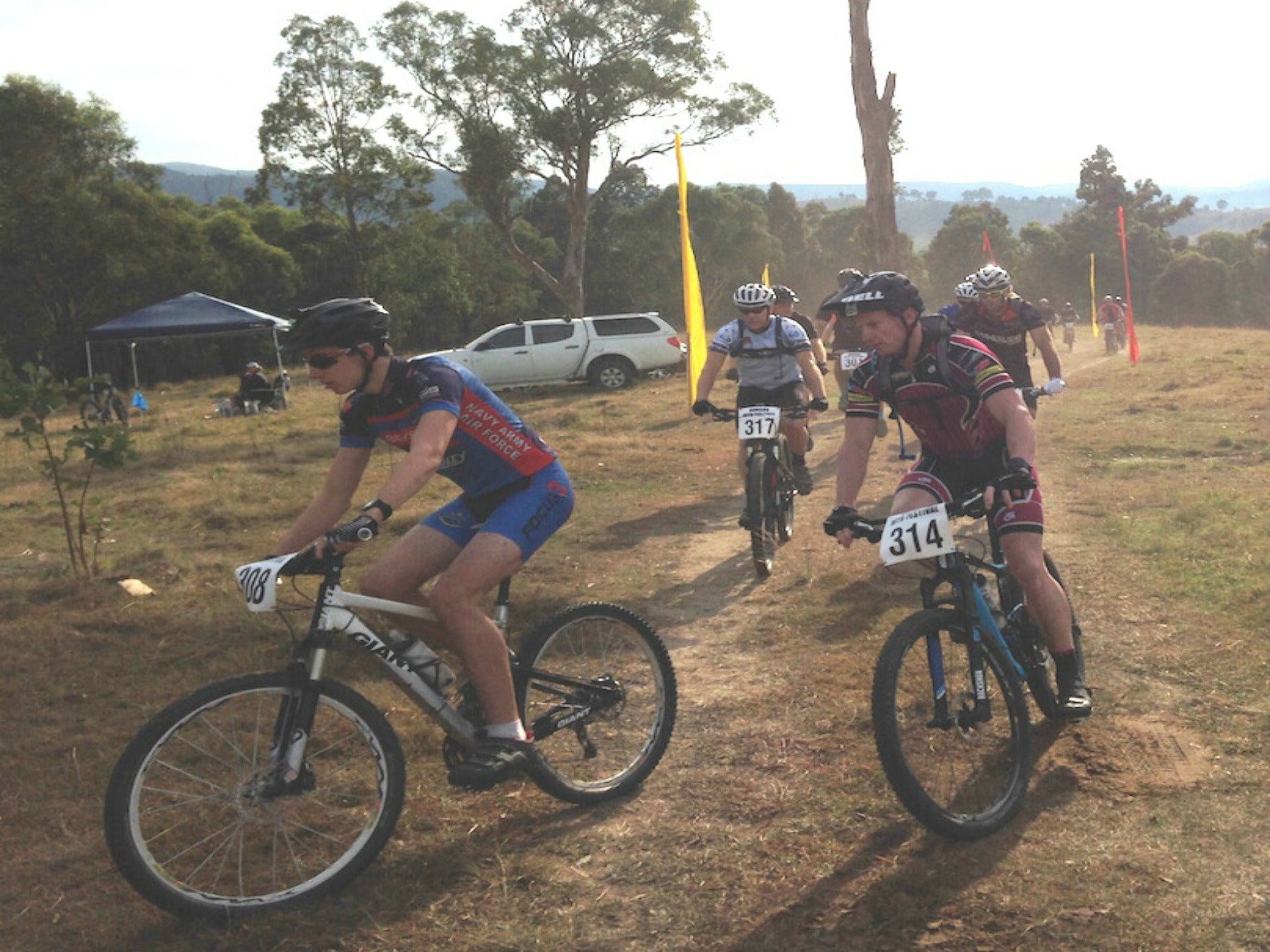 Dungog Mountain Bike Festival - VIC Tourism