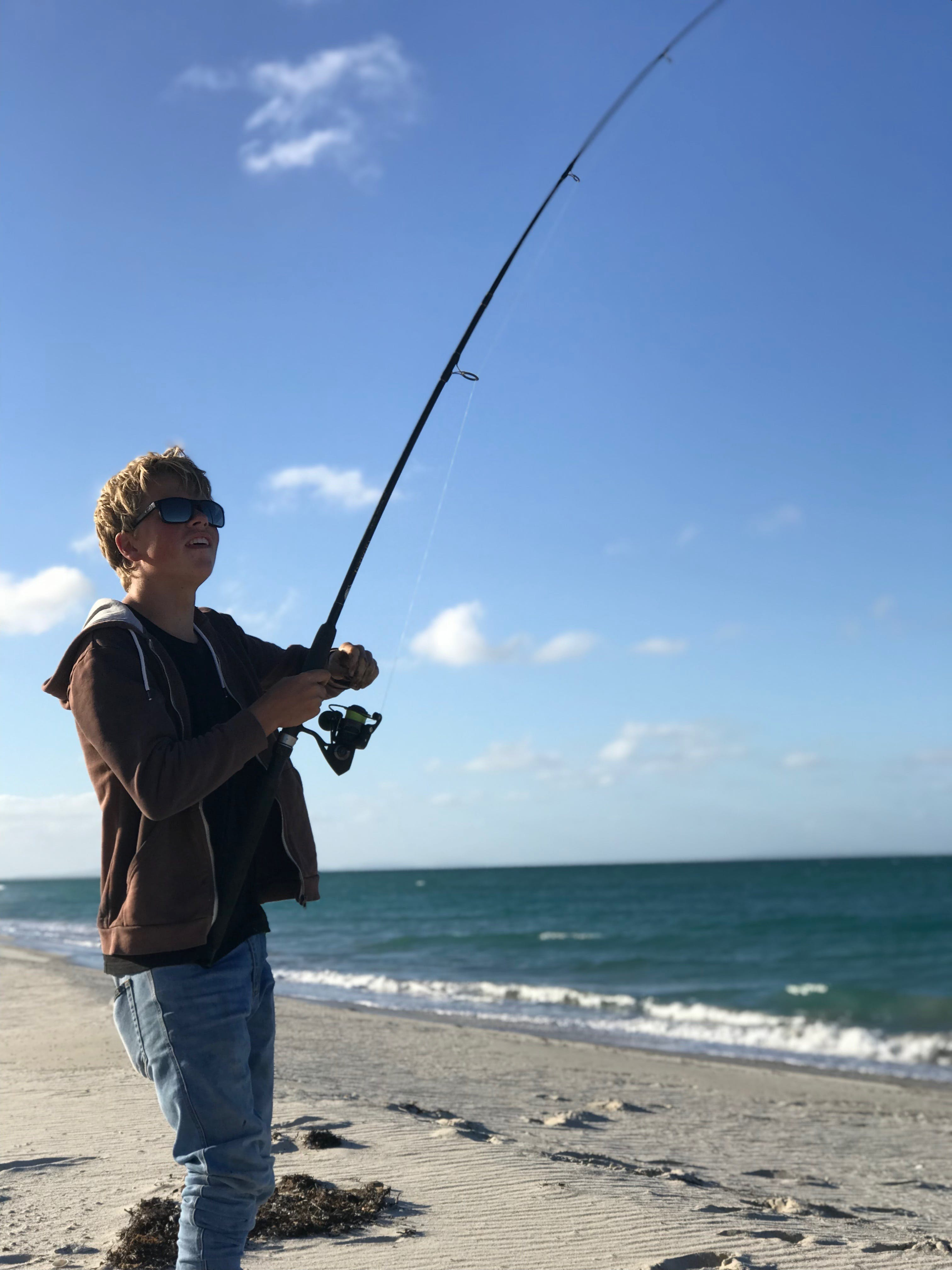 Flinders Island Lions Club Fishing Competition - VIC Tourism