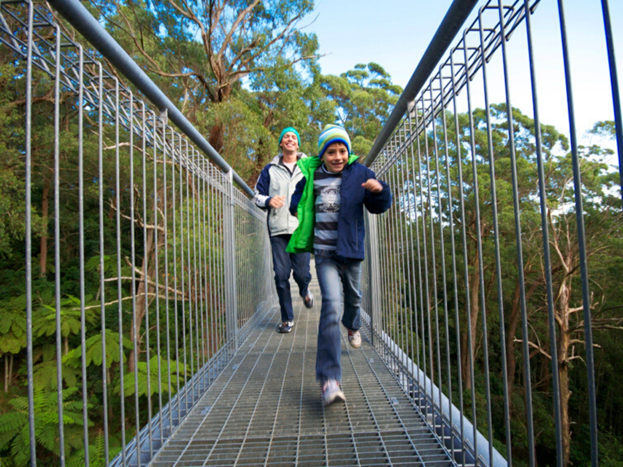Get Back to Nature these July School Holidays - VIC Tourism