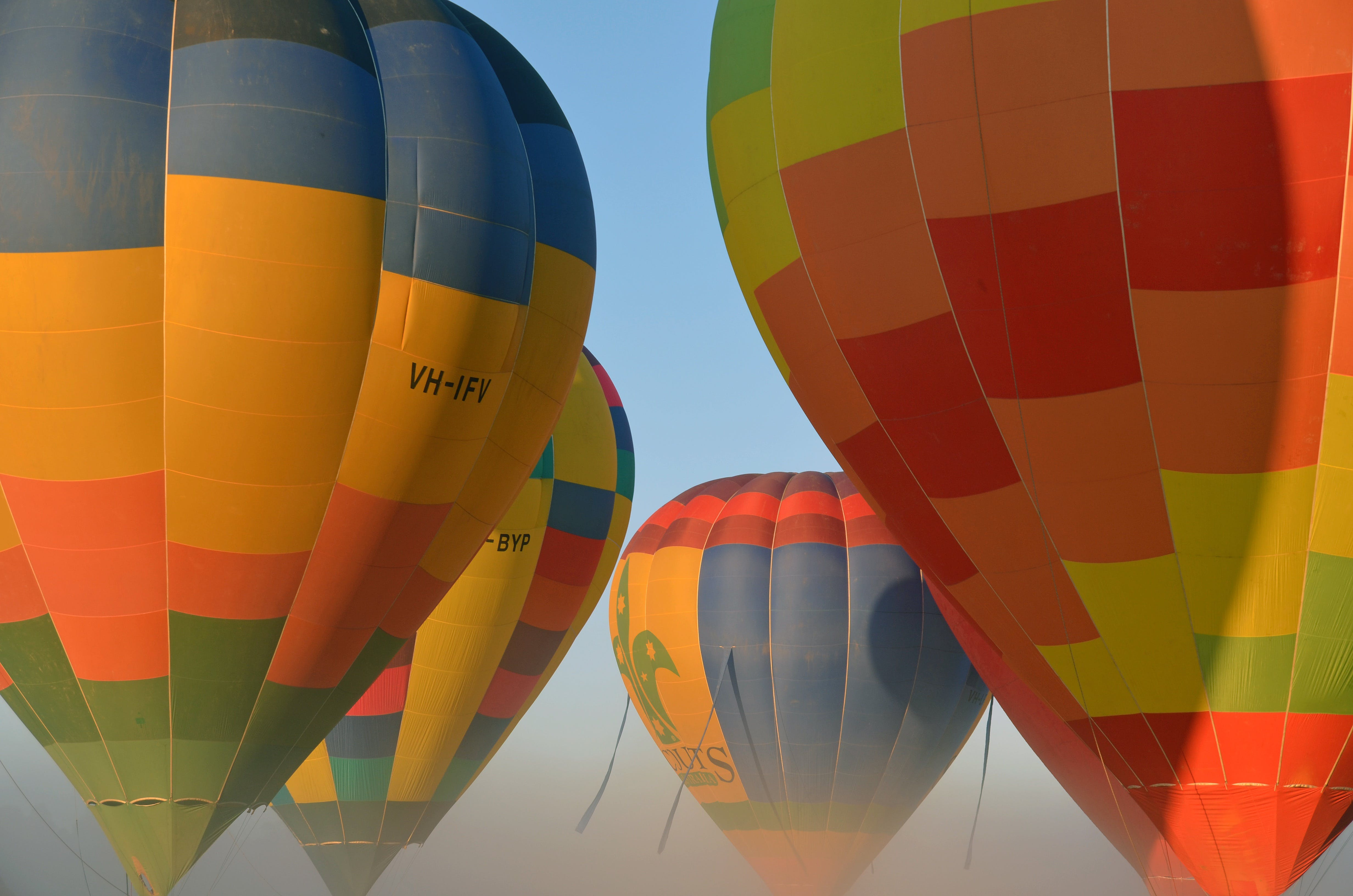 King Valley Balloon Festival - VIC Tourism