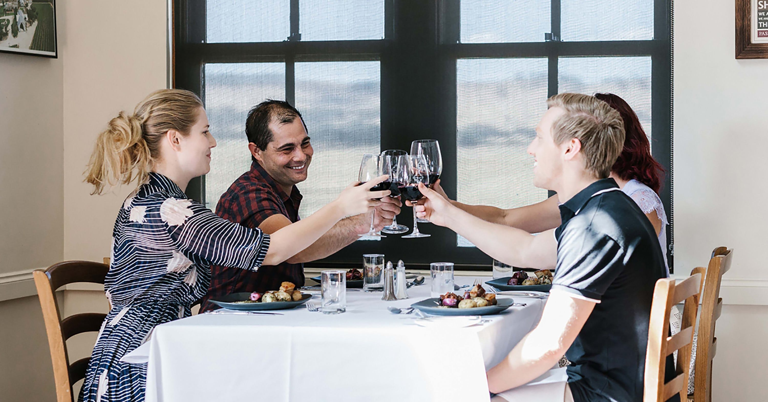 Locals Night at Cleveland Winery - VIC Tourism