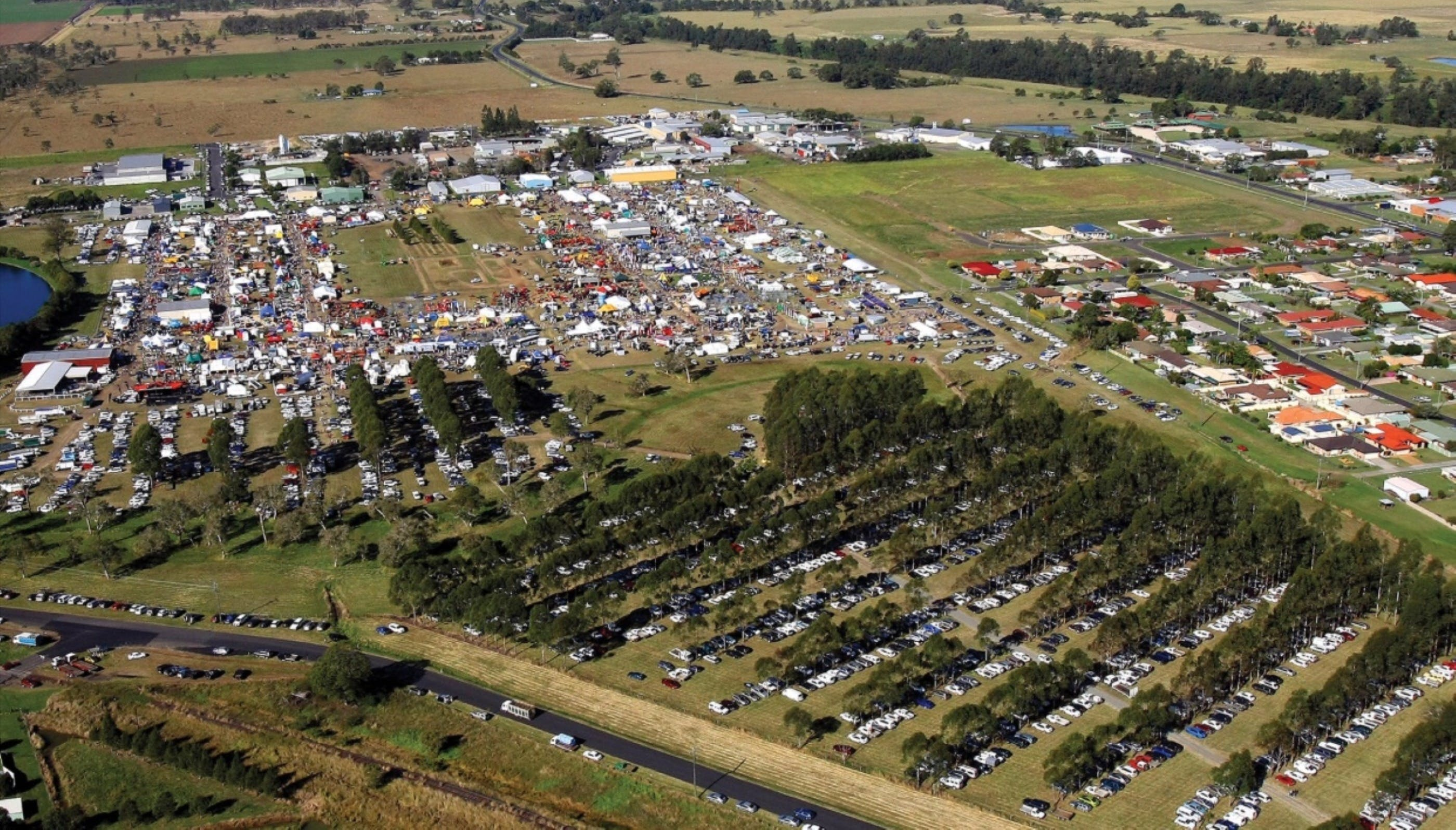 Primex Field Days - Online Virtual Event - VIC Tourism