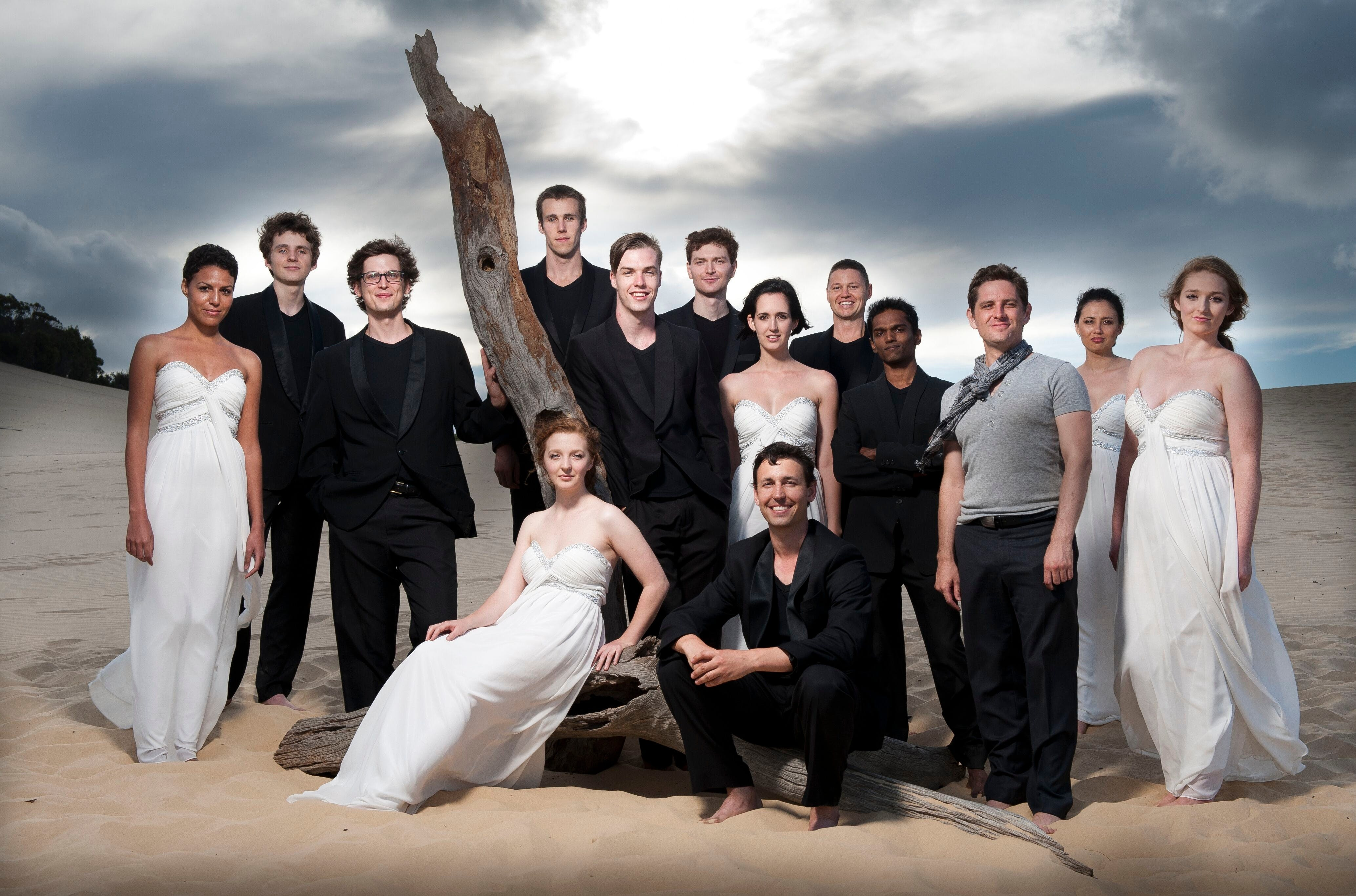 The Australian Voices in Concert - VIC Tourism