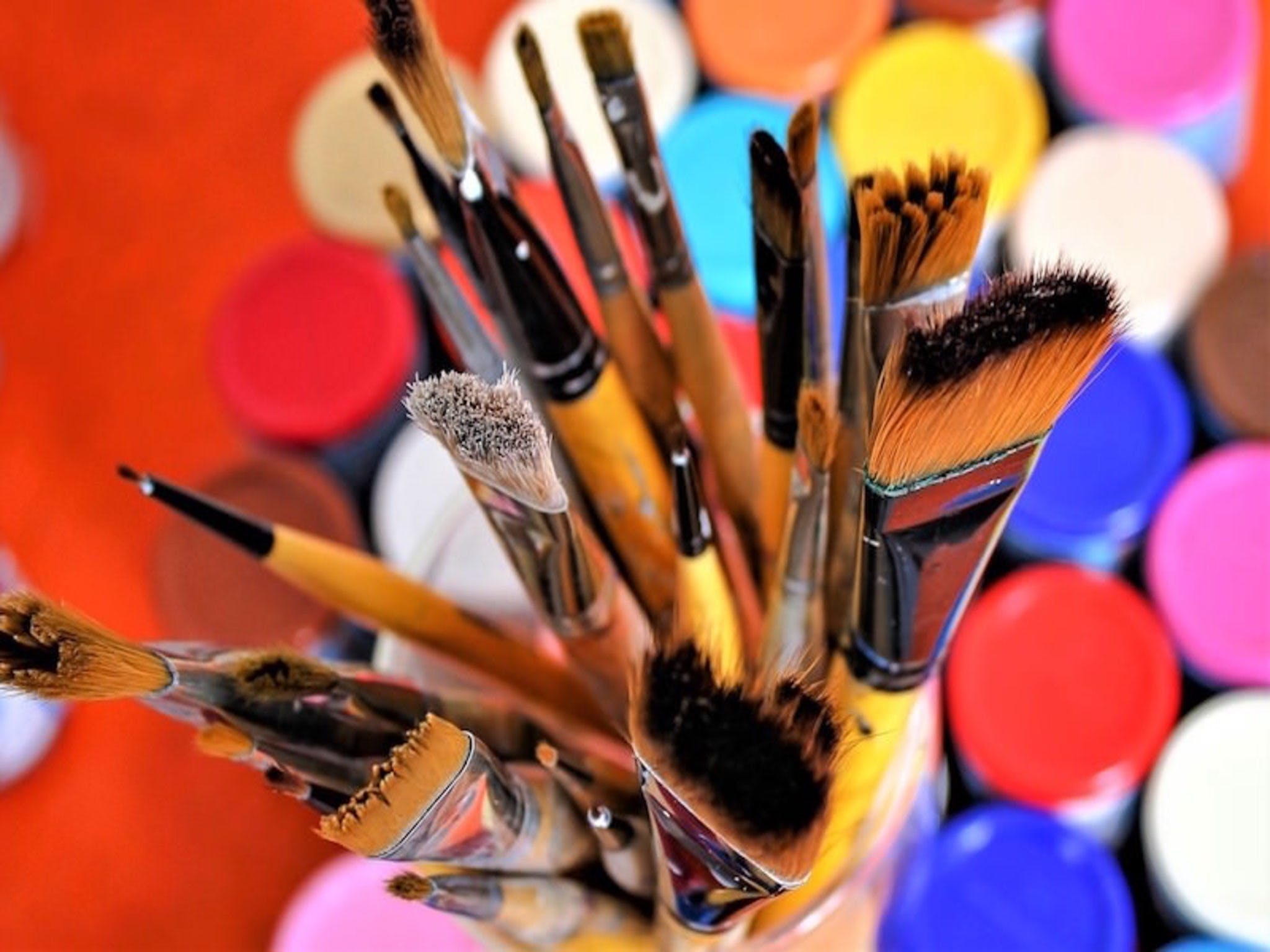 Weekly Youth Art Classes - VIC Tourism