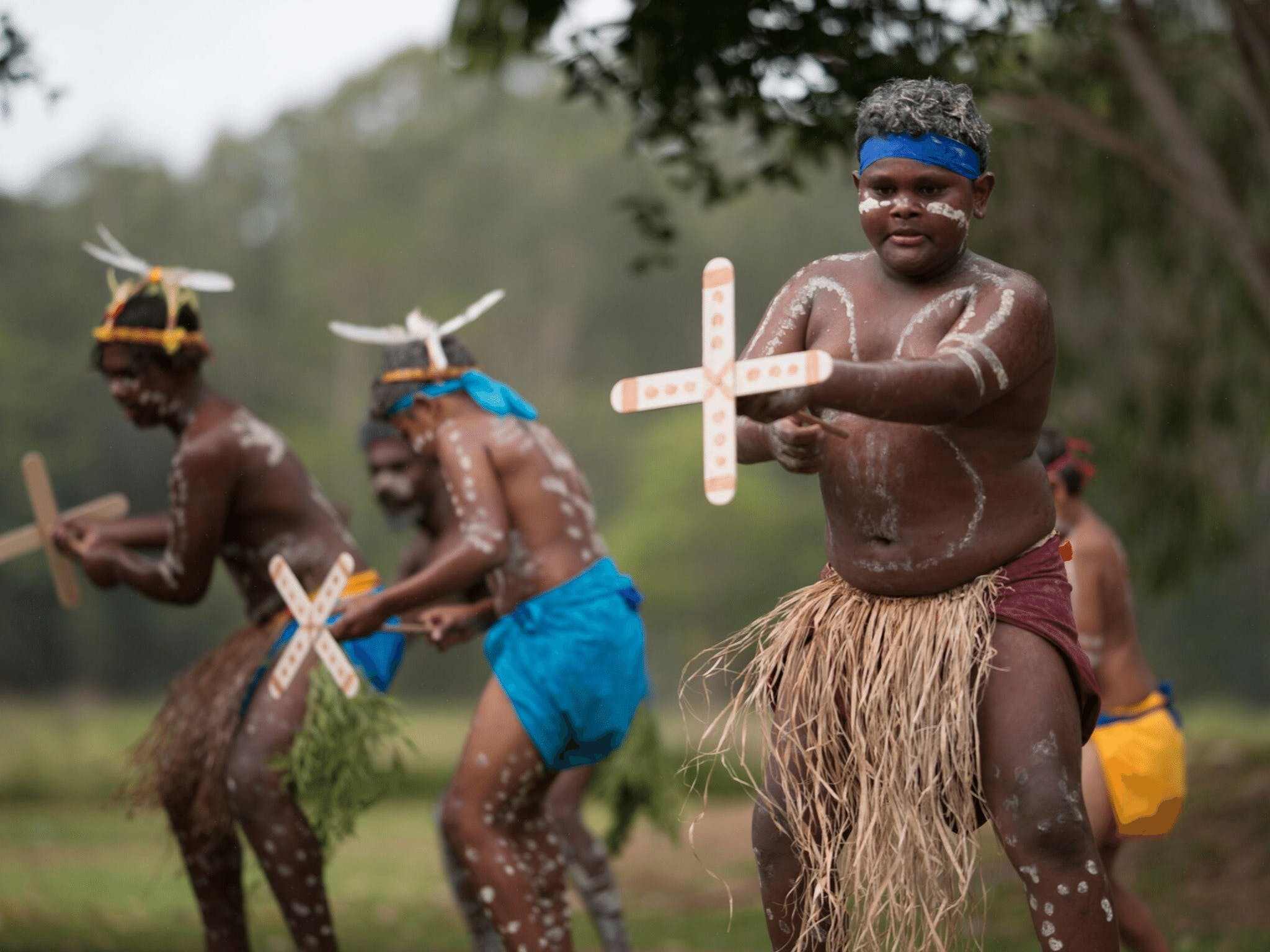 Yarrabah Music and Cultural Festival - VIC Tourism