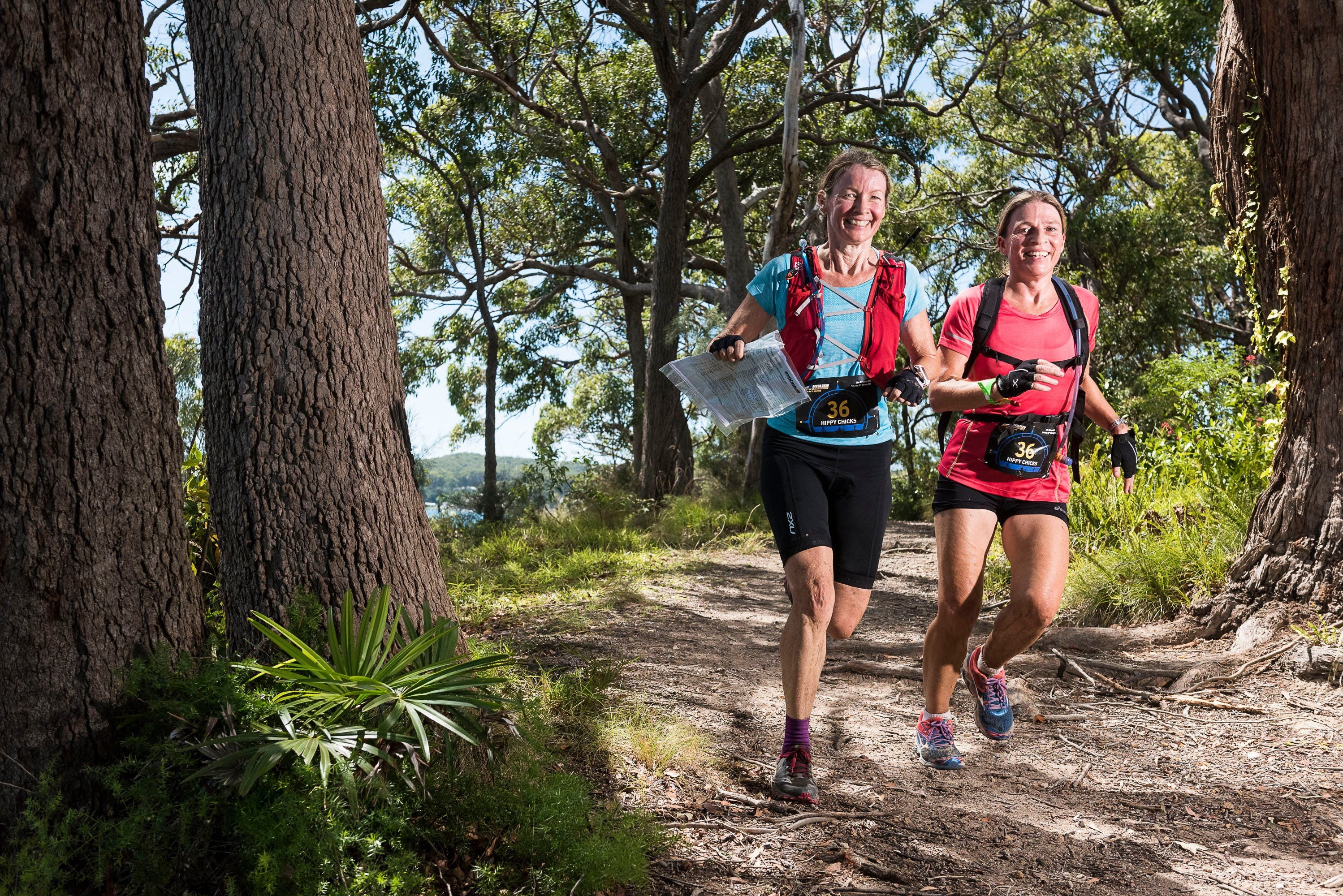 Maximum Adventure Race  Series - Lake Macquarie - VIC Tourism