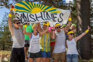 Summer Festival of  Lord Howe Island - VIC Tourism