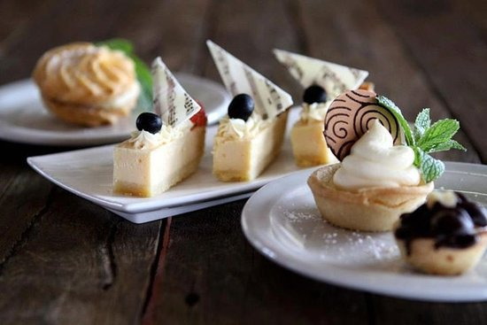 Orio Cafe Patisserie Bar - VIC Tourism