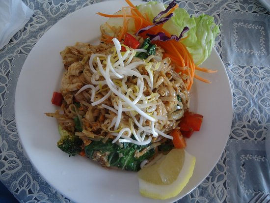 Thai Lemongrass - VIC Tourism