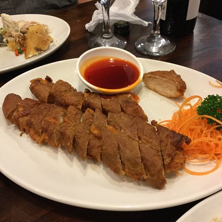 Thuan An Restaurant - VIC Tourism