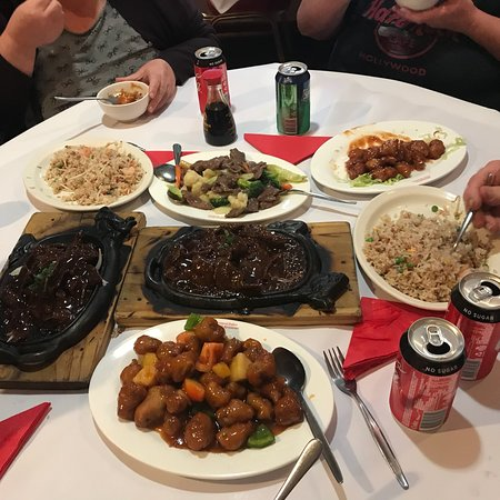 Diamond Palace Chinese Restaurant - VIC Tourism