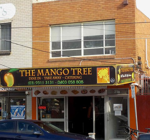 The Mango Tree - VIC Tourism