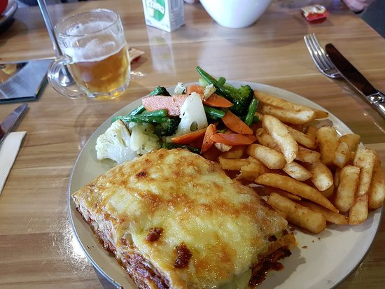 Drovers Arms Hotel - VIC Tourism