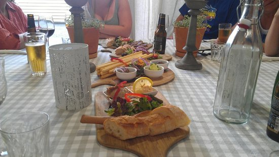 The Little French Deli - VIC Tourism