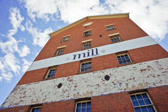 The Mill Echuca - VIC Tourism