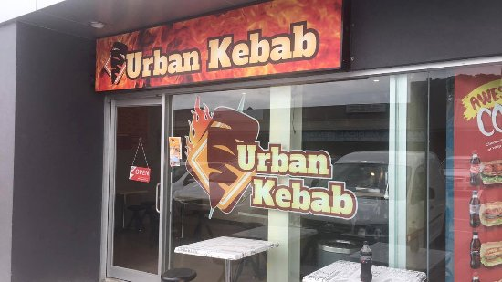 Urban Kebab - VIC Tourism