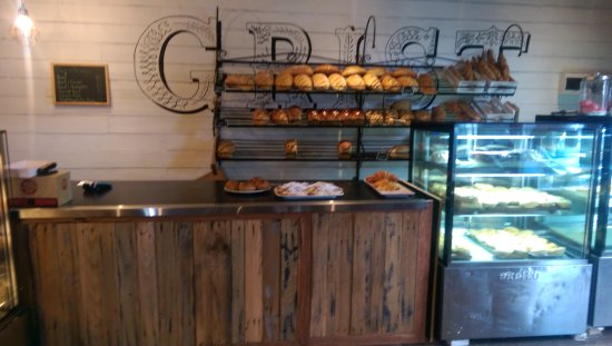 Grist Artisan Bakers - VIC Tourism