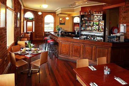 The Albion Kyneton - VIC Tourism