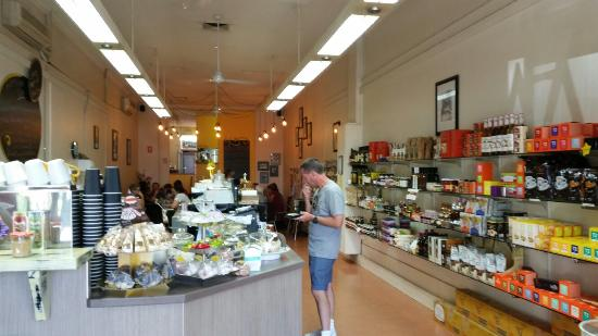 Yellow Belly Deli - VIC Tourism