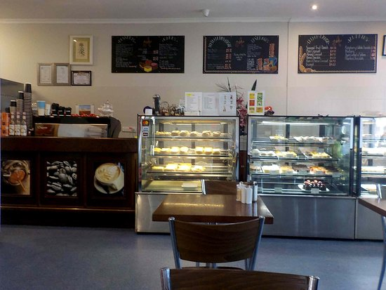 Angelo's Bakery - VIC Tourism