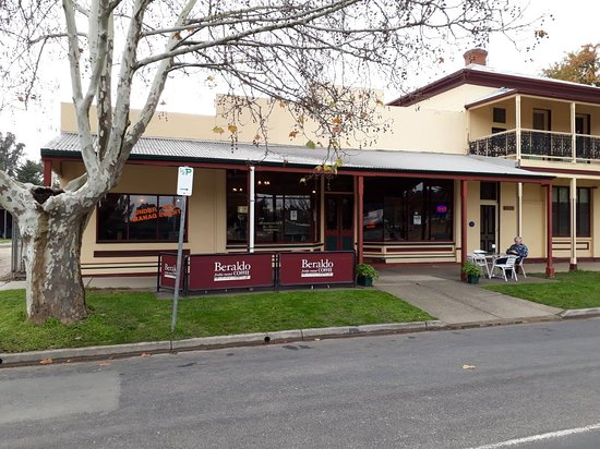 Aramintas Tea Rooms - VIC Tourism