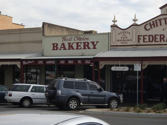 Best Choice Bakery - VIC Tourism