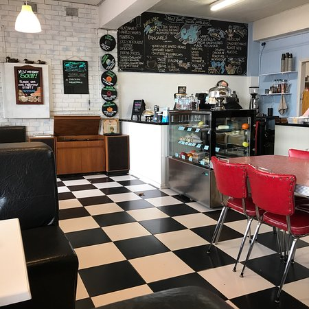 Cafe  on Church - VIC Tourism