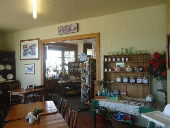 Charnwood Cafe - VIC Tourism