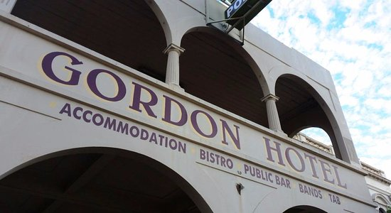Gordon Hotel - VIC Tourism