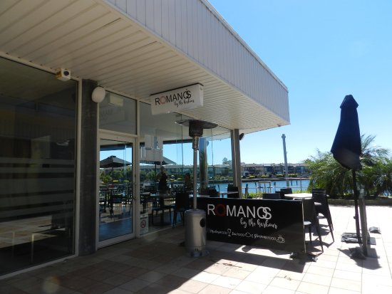 Romano's By The Harbour - VIC Tourism