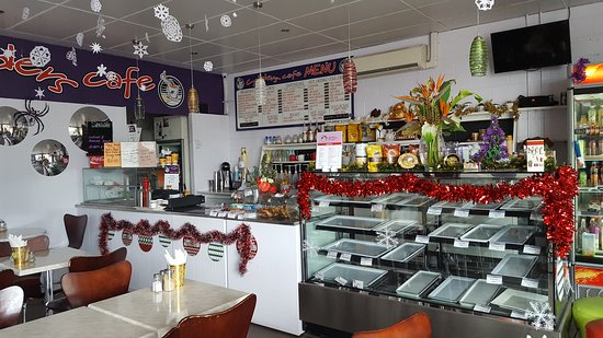 Spiders cafe - VIC Tourism