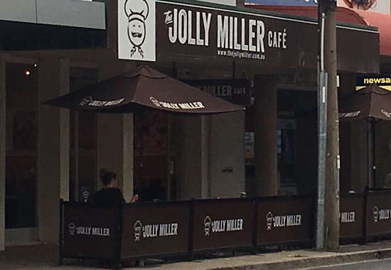 The Jolly Miller Bacchus Marsh - VIC Tourism
