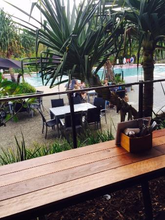 The Pool Cafe - VIC Tourism