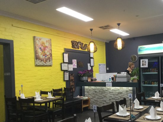 Aroi Thai Restaurant - VIC Tourism