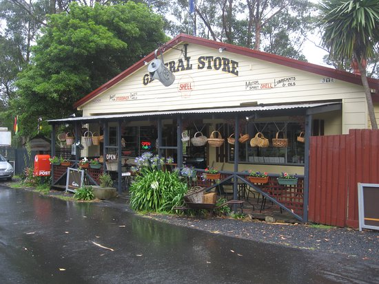 Cabbage Tree Cafe - VIC Tourism