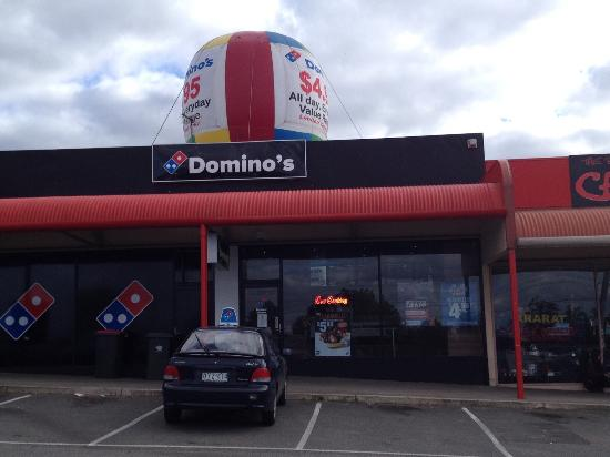 Domino's Pizza - VIC Tourism